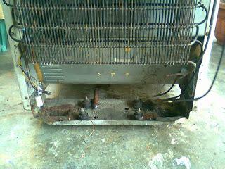 Kulkas Rusak pekanbaru riau air conditioner and refrigerator cara