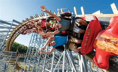 9 Rankers Of The Roller Coaster World by How Roller Coasters Work Amusement Park Science Fair