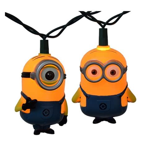 despicable me minion christmas tree ideas goody