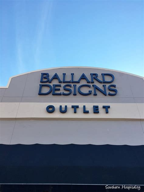 ballard designs outlet atlanta ballard designs outlet in roswell southern hospitality
