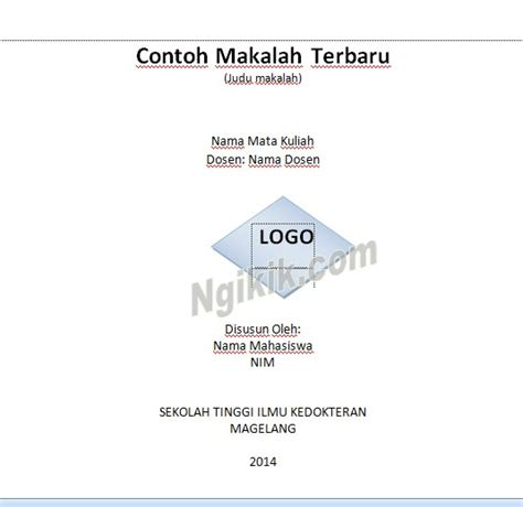 membuat makalah simple search results for contoh cofer makalah calendar 2015