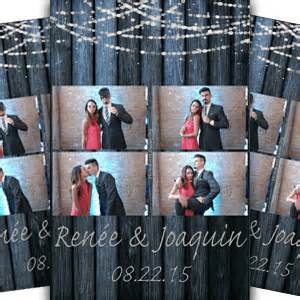 past work samples | photo booth rental dallas wedding