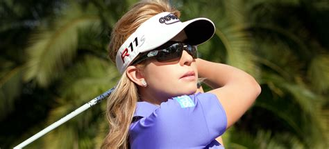 paula creamer swing sundog eyewear brings fashion function to the links