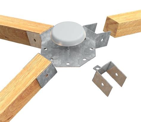 ferramenta per gazebo kit ferramenta per gazebo