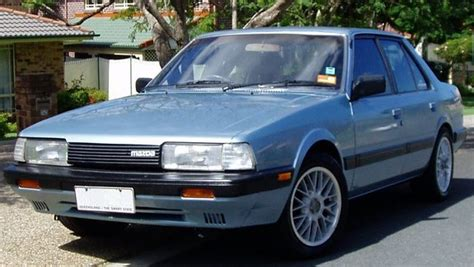 books on how cars work 1987 mazda 626 electronic toll collection gothelions 1987 mazda 626 specs photos modification info at cardomain