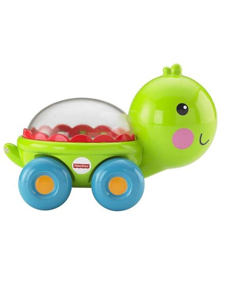 fisher price poppity pop turtle baby toys buy fisher