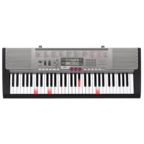 Keyboard Casio Lk 220 discontinued casio lk 230 keylighting keyboard at gear4music ie