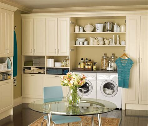 laundry room in kitchen ideas 10 propuestas para una lavander 237 a con estilo