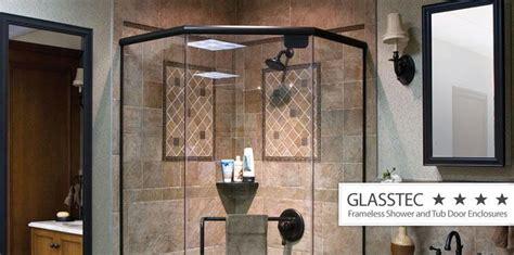 Custom Glass Shower Doors Decorative Frameless More Custom Shower Doors Nj