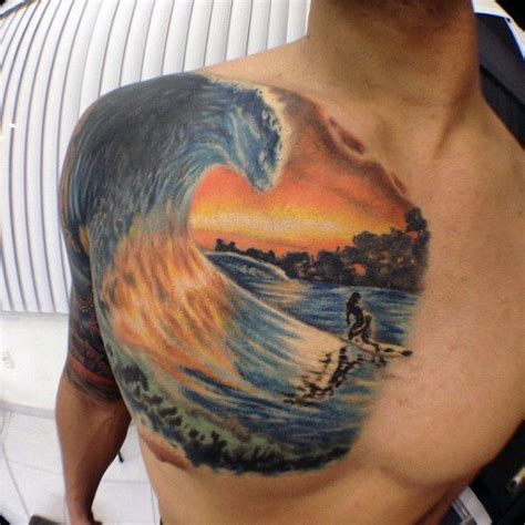 surfing tattoo designs 85 best images about surf on surf