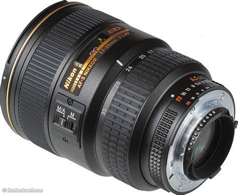 nikon 17 35mm f 2 8