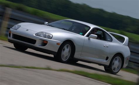 1994 toyota supra information and photos momentcar 1994 toyota supra information and photos momentcar
