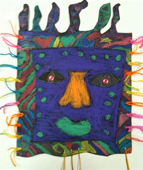 picasso biography for elementary students art room blog 3rd grade picasso masks art board
