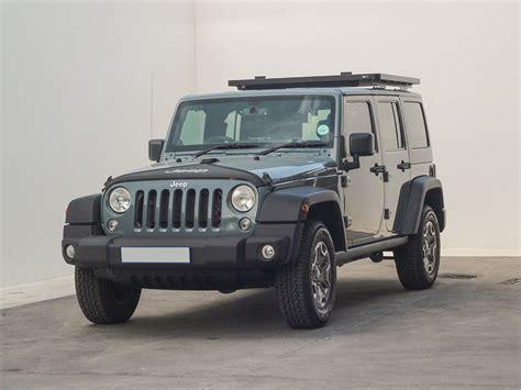 jku jeep jeep wrangler jku 4 door 2007 current slimline ii