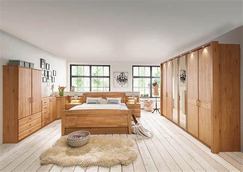 bett erle massiv geölt schlafzimmer set kleiderschrank bett erle massiv neu 15690