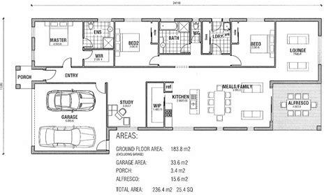 best floor plan for 4 bedroom house 4 bedroom modern house design plans modern townhouse plans