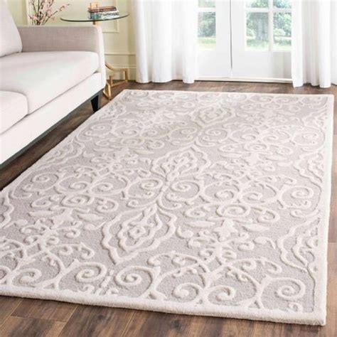 rugs ideas durable and soft wool area rugs ideas 37 decoralink