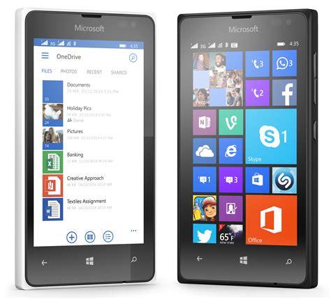 Cek Microsoft Lumia membandingkan fungsi kinerja windows 10 dengan windows 8