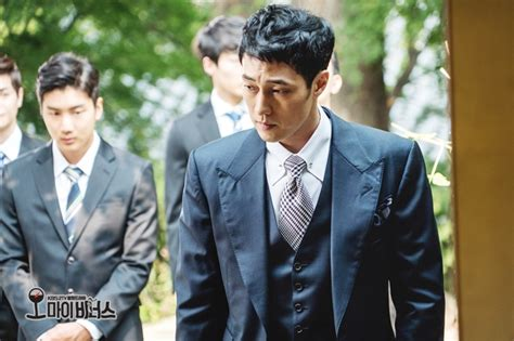 so ji sub official site 187 oh my venus 187 korean drama