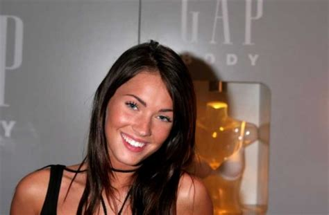 Megan Fox Still Looks Good Without Makeup Chris On Rails