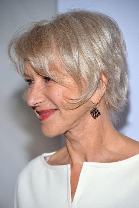 graues haar blond faerben