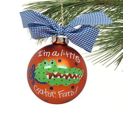 florida gator fan gift ideas 1000 images about an orange blue holiday on pinterest