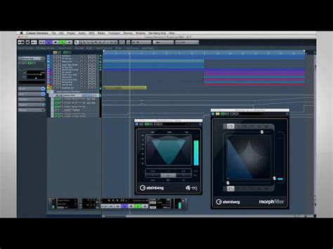 eleven rack vst reing with eleven rack and cubase english