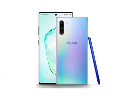 Samsung Galaxy Note 10 News by New Details About The Samsung Galaxy Note 10 Gizchina