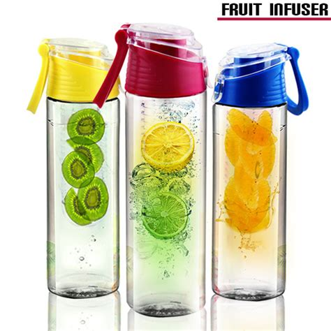 Where Can I Get Detox Water Bottles by New 750ml Fashionable Water Juice Bottle Voss Fruit