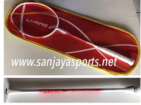 Raket Roots Aermet 9000 jual perlengkapan olahraga bulutangkis badminton aksesoris baju celana grip karpet lapangan