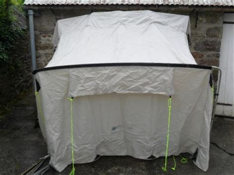 universal awning annexe outdoor revolution universal annexe with inner tent will