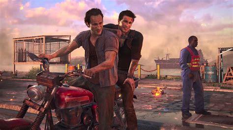 the art of uncharted 4 fine di un ladro multiplayer edizioni uncharted 4 fine di un ladro recensione gamesource