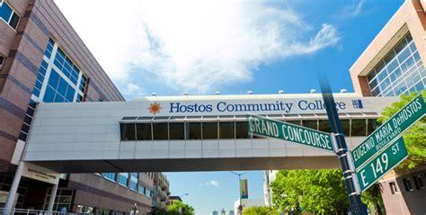 our cus hostos community college
