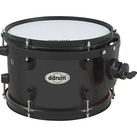 ddrum diablo 8 quot x 10 quot tom drum music123