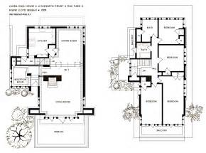 frank lloyd wright inspired house plans usonian style house plans