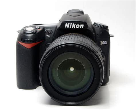 Kamera Nikon D90 Kit 18 105mm Vr nikon d90 18 105mm vr lens garantili 蝙ok fiyat gittigidiyor da 281116660