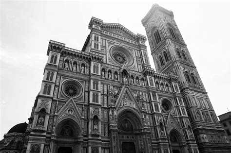 florence cathedral church gothic renaissance