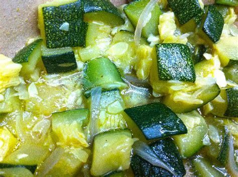 cuisiner des courgette recette courgette 224 l 233 touff 233 e