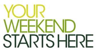 This Weekend In Weekend Wednesday Buckeye Fanclub