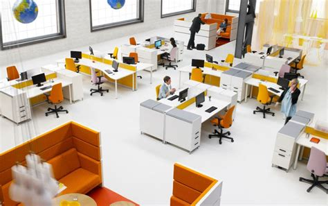 layout kantor office furniture design gallery more than 30 beautiful