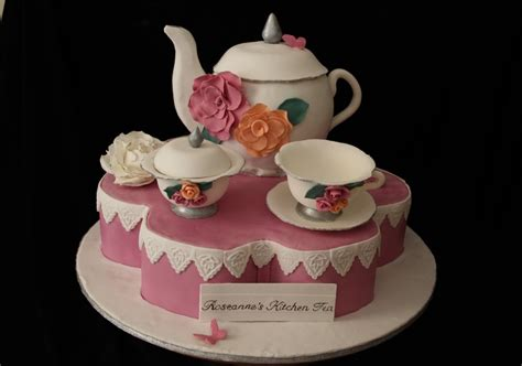kitchen tea cake ideas 26 best images about high tea kitchen tea on pinterest