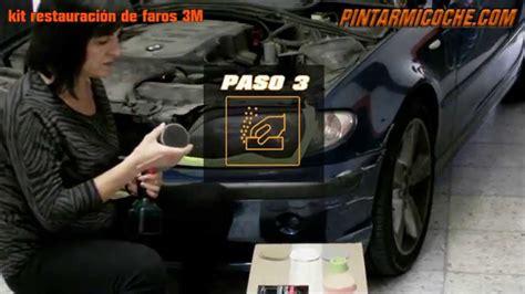 como pulir los faros coche c 211 mo pulir los faros de mi coche yo misma