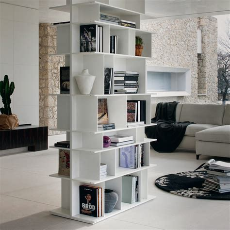 libreria wally cattelan cattelan italia wally bookcase