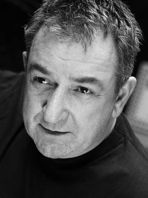 Ken Stott | J.R.R. Tolkien Books and Movies | TheOneRing