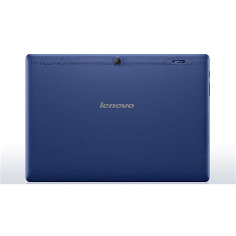 Tablet 2gb Ram lenovo tablet tab 2 a10 30 blue 16gb 2gb ram bcc nl