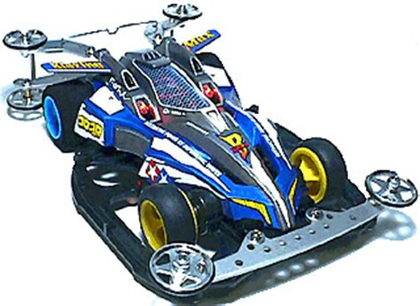 Tamiya Blazing Max Prism Blue Special Vs Chassis 1961 pictures