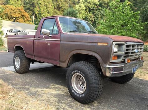 security system 1984 ford f150 auto manual 1983 ford f150 new rims and tires sound system manual straight six engine