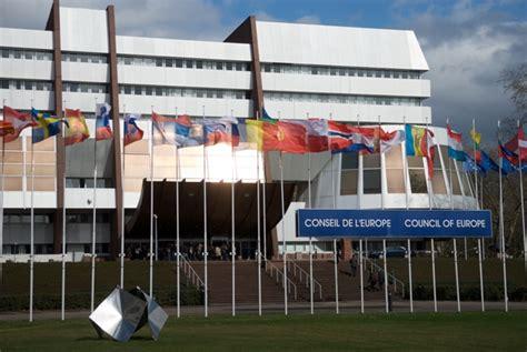 consiglio europeo sede centro di ateneo per i diritti umani universit 224 di