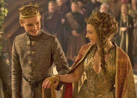 natalie dormer married of thrones dean charles chapman talks with
