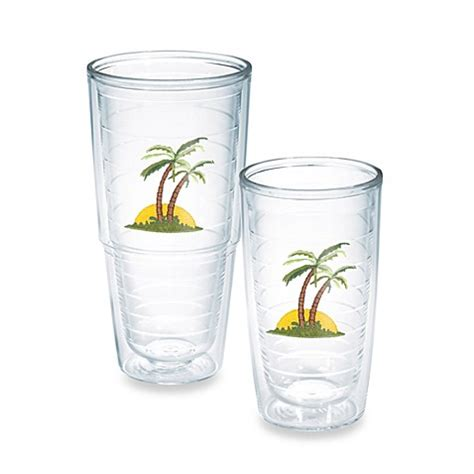 bed bath and beyond tumblers tervis 174 sunset tumbler bed bath beyond